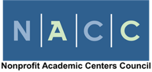 Nonprofit Academic Centers Council (NACC) logo